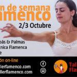 Taller Flamenco - Fin de semana flamenco