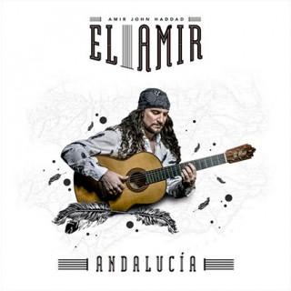 El Amir - Andalucía (CD)