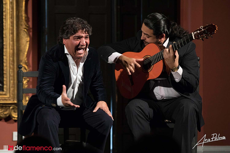 Alfonso Carpio 'Mijita' & José de Pura - Festival de Jerez
