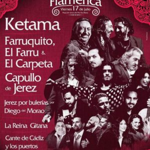 Alma Flamenca - Puerto Santa María
