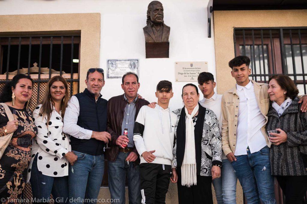 Busto Diego Rubichi