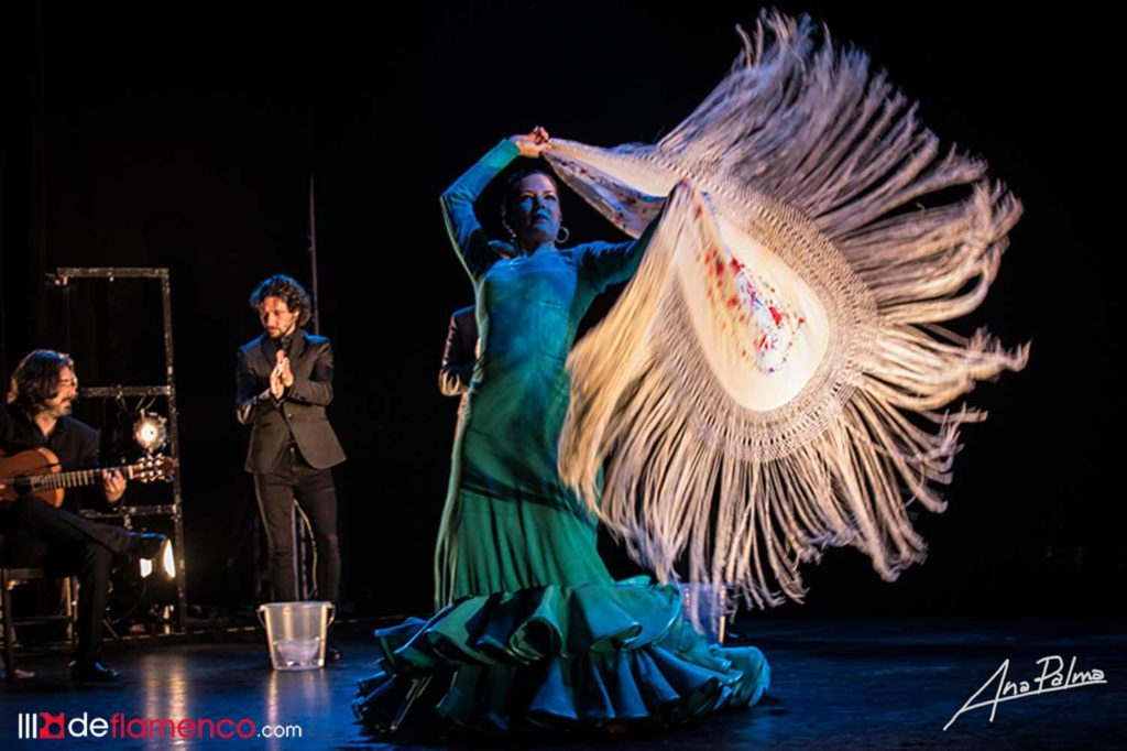 Cristina Aguilera - Festival de Jerez