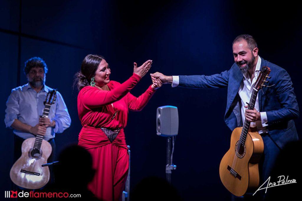 El toque de los Jeros - Festival de Jerez