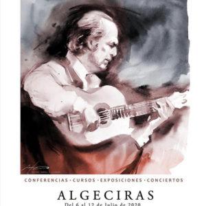 Encuentro Flamenco Paco de Lucía - Algeciras