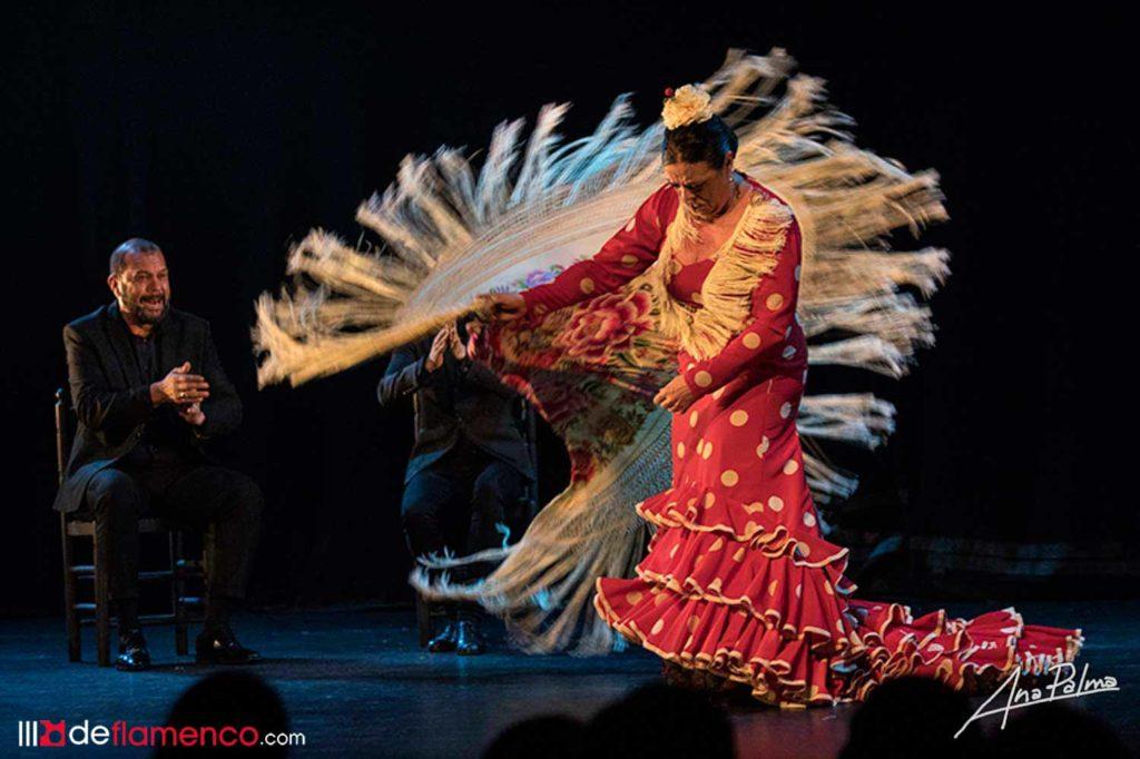 Hiniesta Cortés - Festival de Jerez