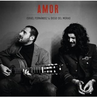 Israel Fernández & Diego del Morao - Amor