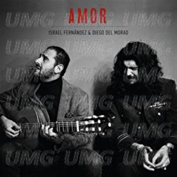 Israel Fernández & Diego del Morao – Amor (CD)