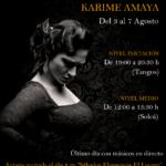 Karime Amaya - Centro el Lucero