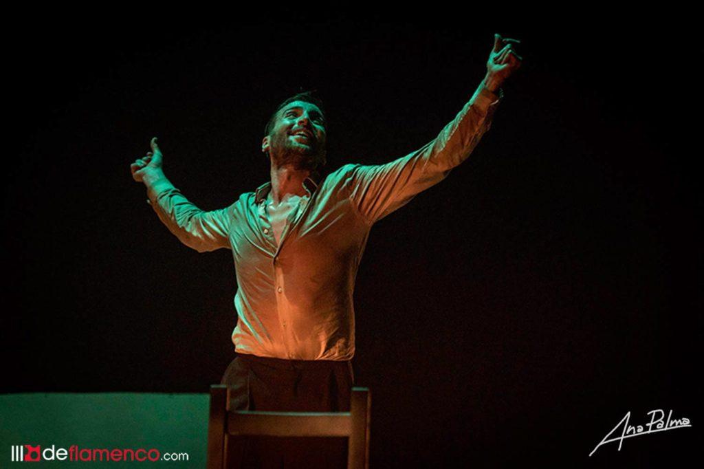 Marco Flores - Rayuela - Festival de Jerez