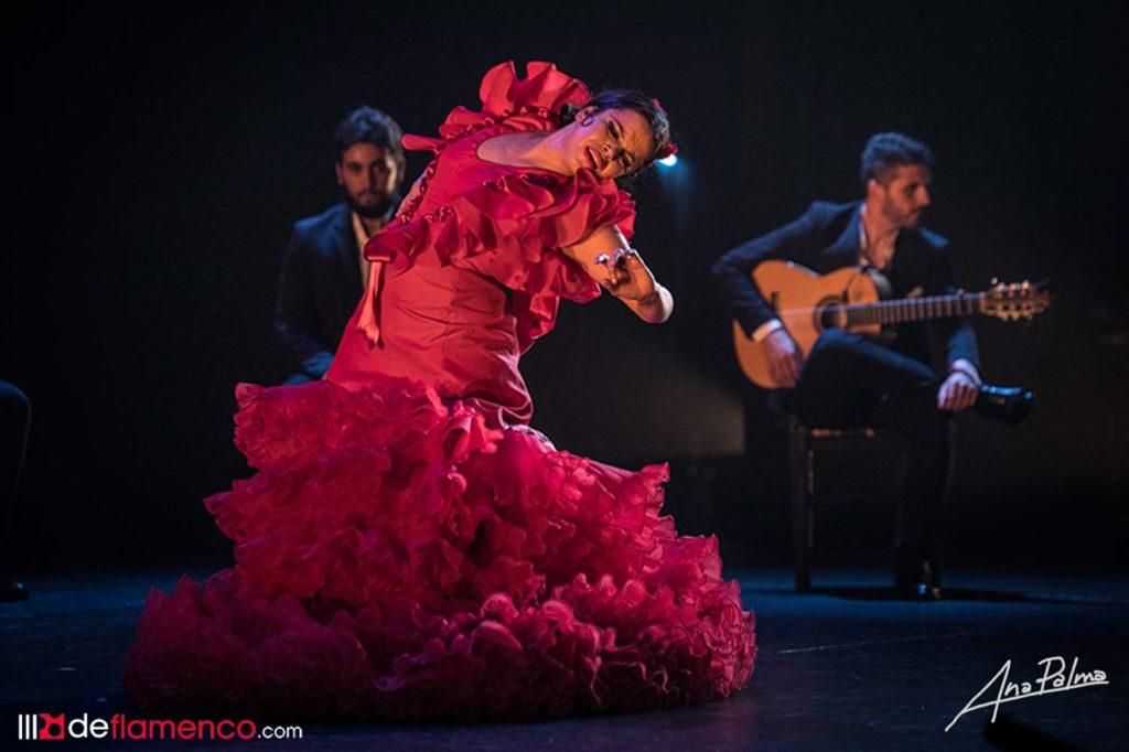 María Moreno - Gala Cádiz-Jerez