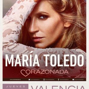 María Toledo - Valencia