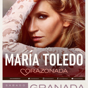 María Toledo - Granada