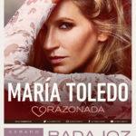 Maria Toledo - Badajoz