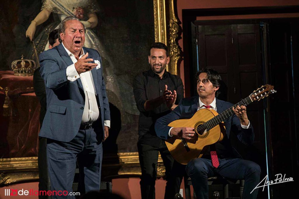 Mateo Soleá - Festival de Jerez