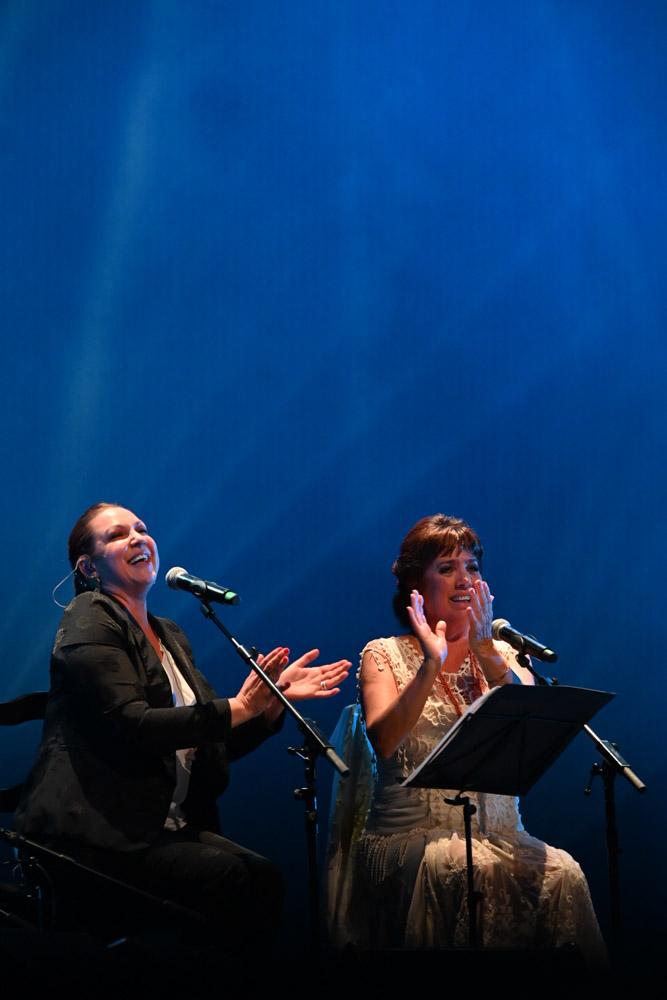 Mujeres cantan a Lole - foto: Niccolò Guasti / Greencow