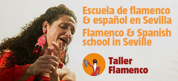 Taller Flamenco - Workshops
