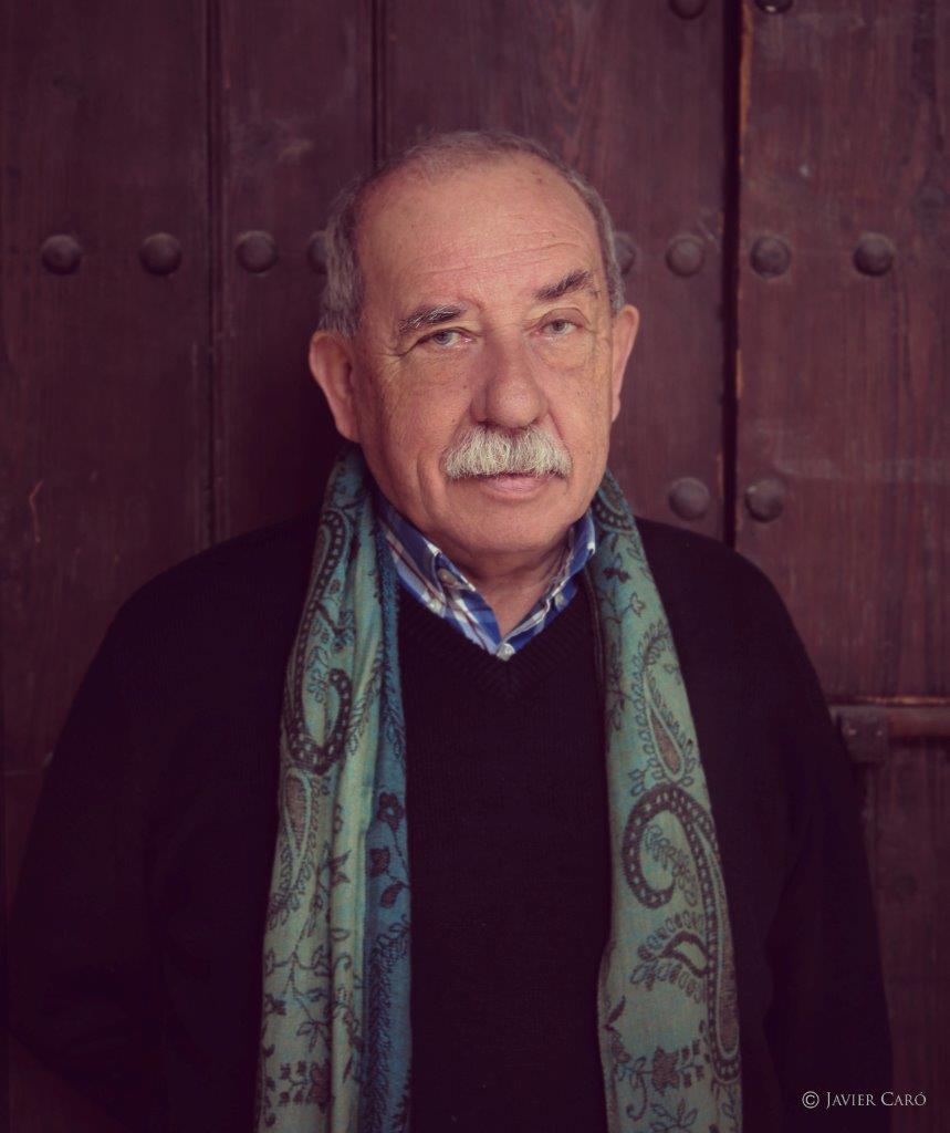 Entrevista a Antonio Zoido «El flamenco necesita a La Bienal»