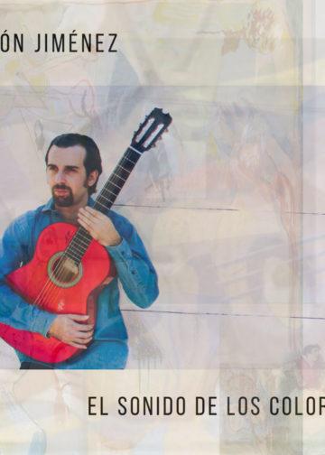 El sonido de los colores - Melón Jiménez