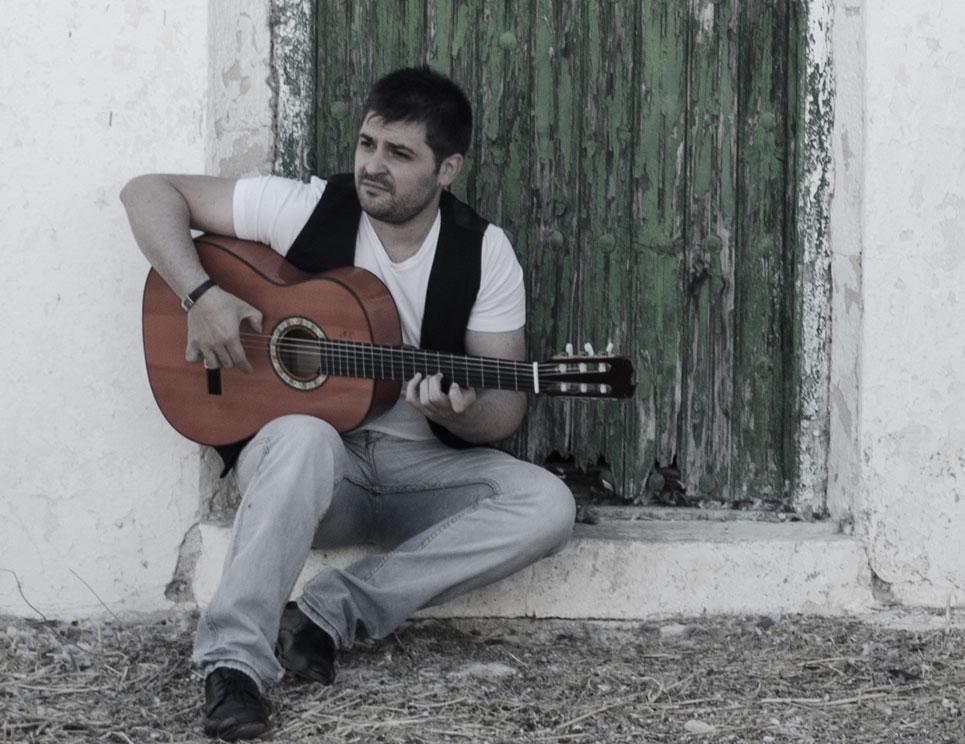 José Almarcha