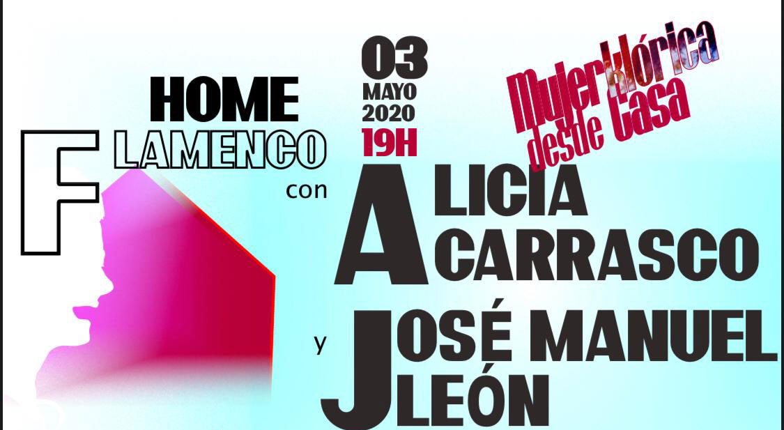 HOME FLAMENCO, la primera Peña Flamenca Virtual