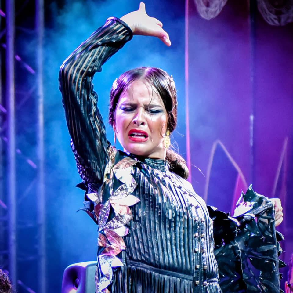 Macarena Ramírez