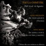 Veranos Flamencos EL LUCERO - Paula Comitre