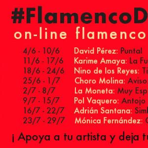 Flamenco de sofá