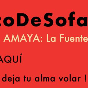Karime Amaya #flamencodesofá