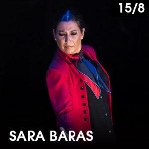 Sara Baras - Starlite
