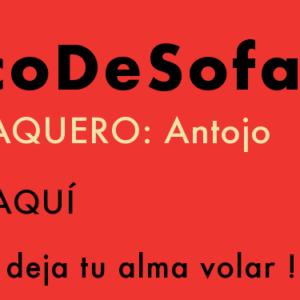 Pol Vaquero #flamencodesofá