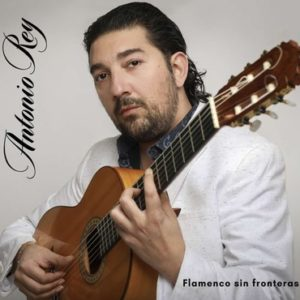 Antonio Rey - La Bienal