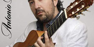 Antonio Rey - Flamenco sin fronteras cd