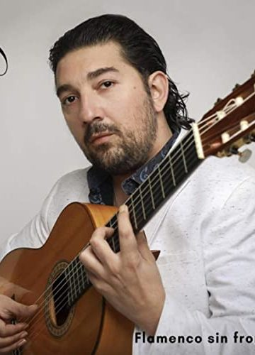 Antonio Rey - Flamenco sin fronteras cd