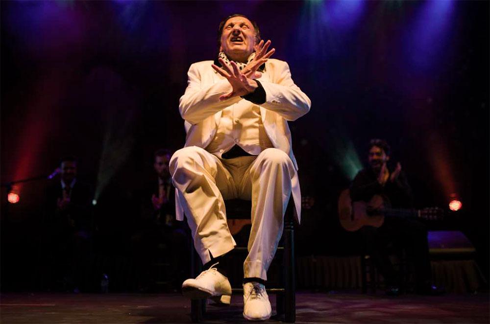 Carrete de Málaga - Madrid es Musica