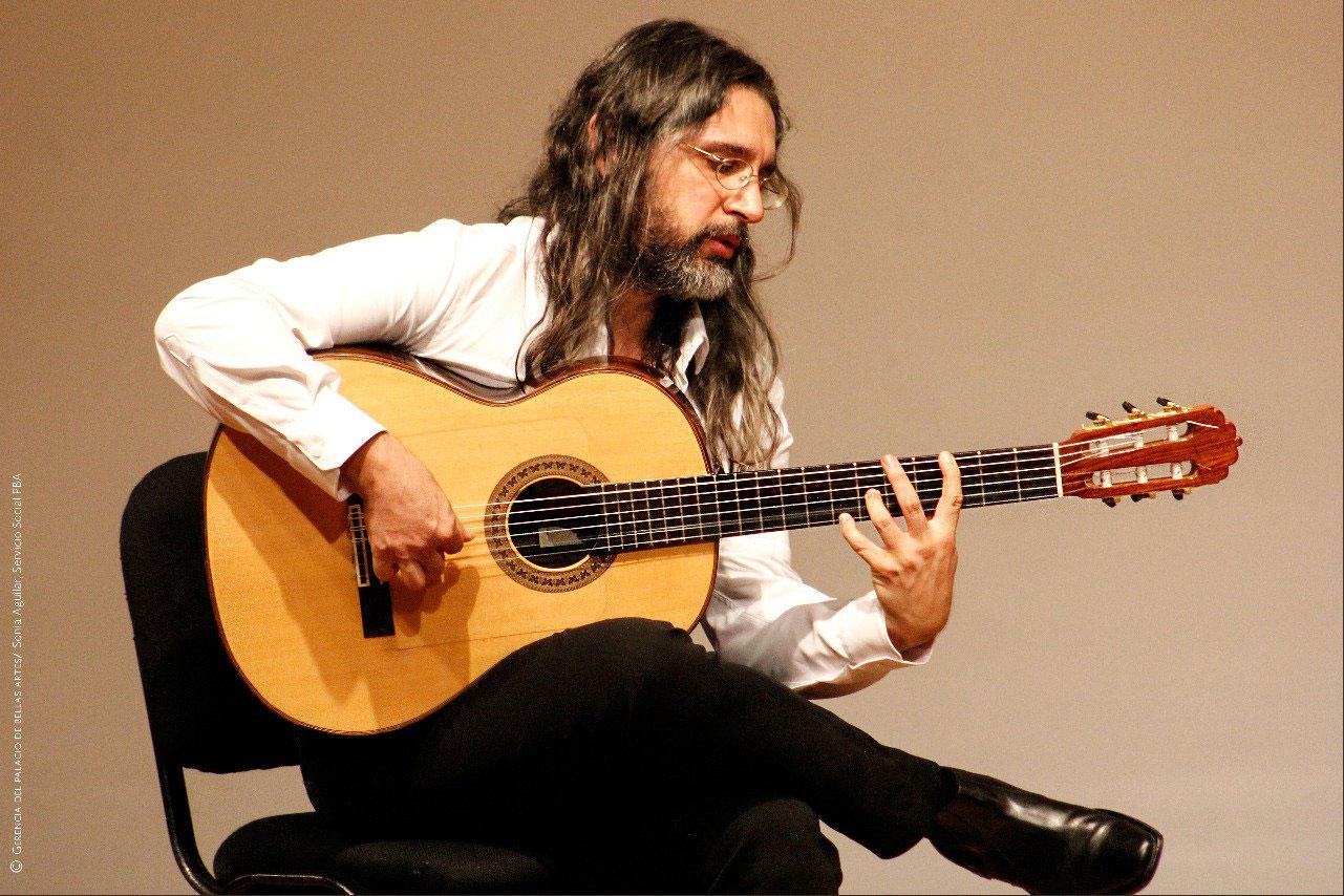 Gabriel Elizondo