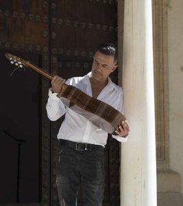 Javier Patiño - La Bienal