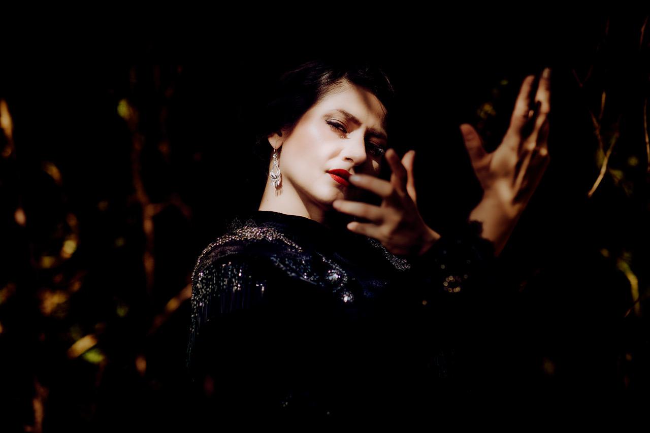 Entrevista a Karime Amaya
