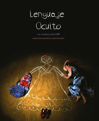 La Lupi - Lenguaje oculto - La Bienal