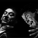 Luis Moneo - Luis el Zambo - Madrid es Música