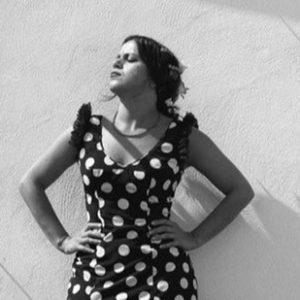 María Moreno - La Bienal