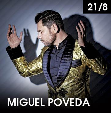 Miguel Poveda - Starlite