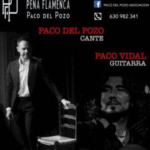 Paco del Pozo - Peña