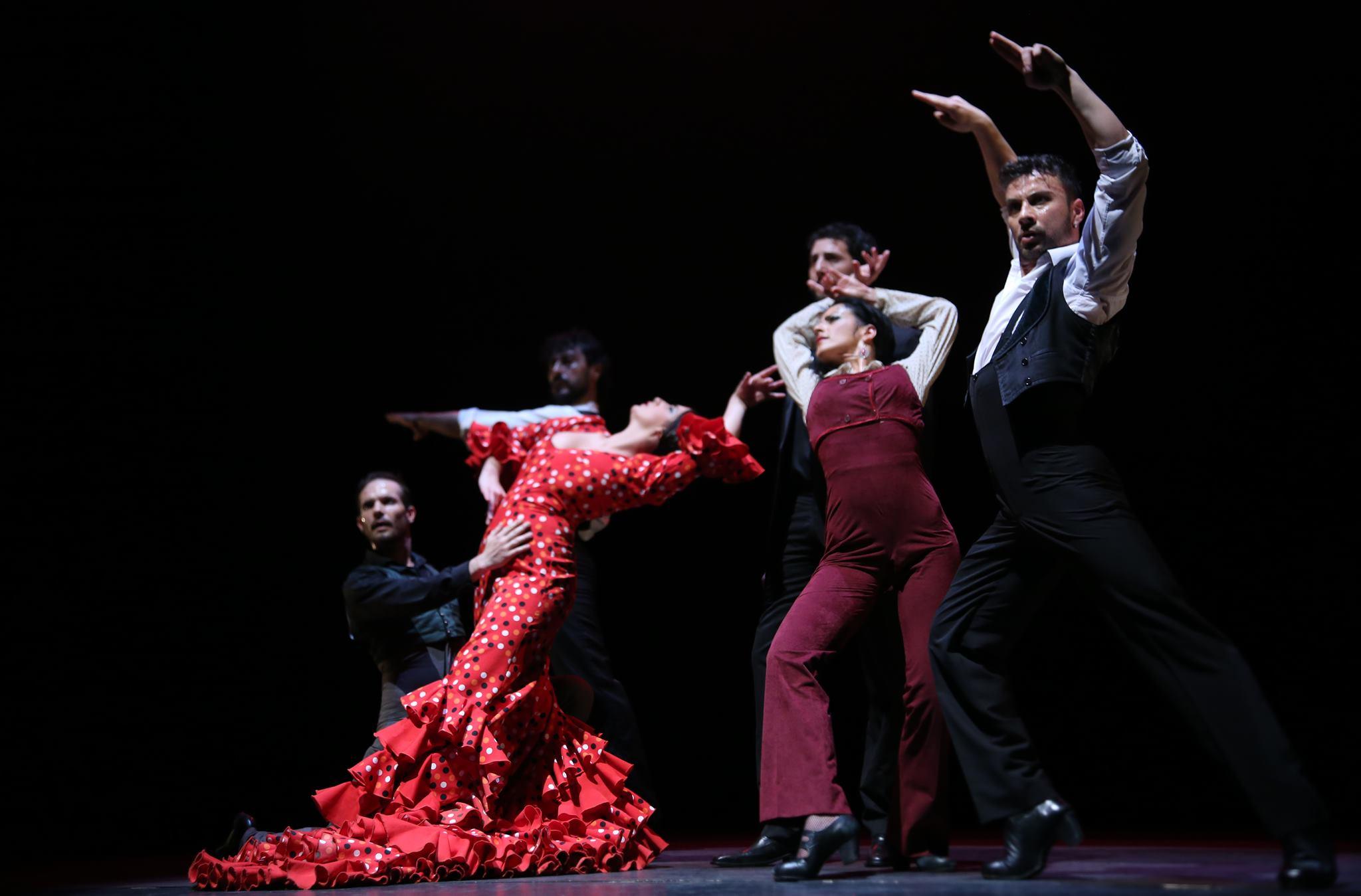 Los tablaos flamencos se unen por la supervivencia del sector