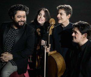 Trio Arbós - La Bienal