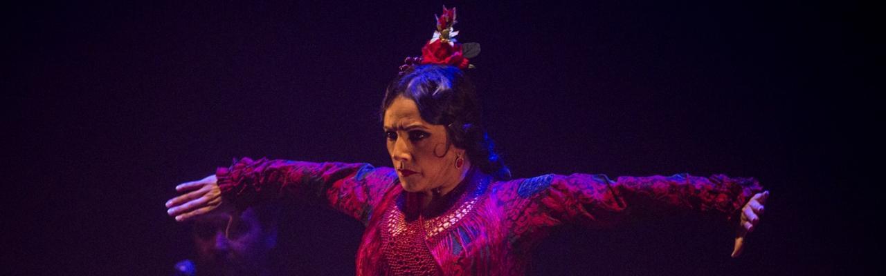 Eva Yerbabuena - Lorca y Granada