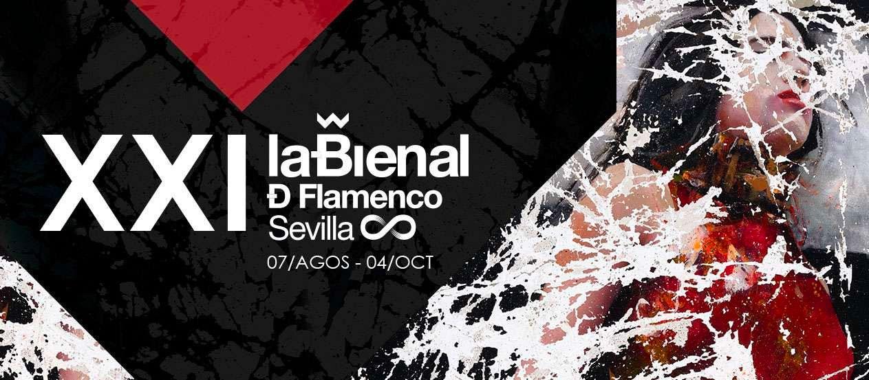Los 12+1 de la Bienal de Sevilla 2020, por Sara Arguijo