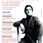 Flamenco en el Templete de José Menese (Madrid)