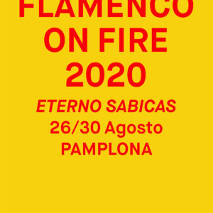 Flamenco on Fire 2020