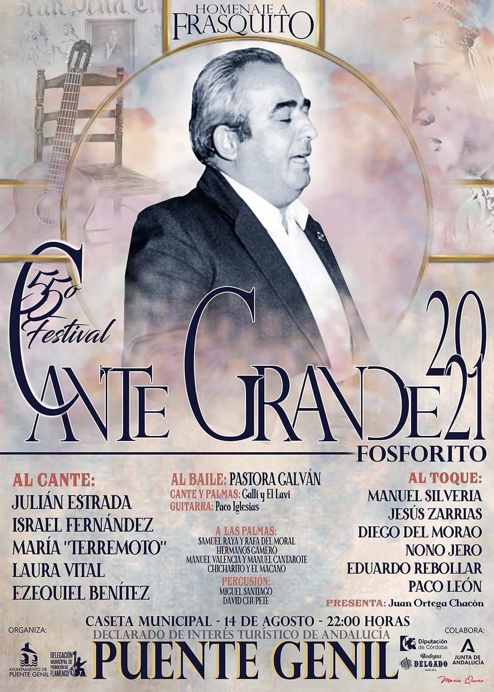 Puente Genil - Festival de Cante Jondo