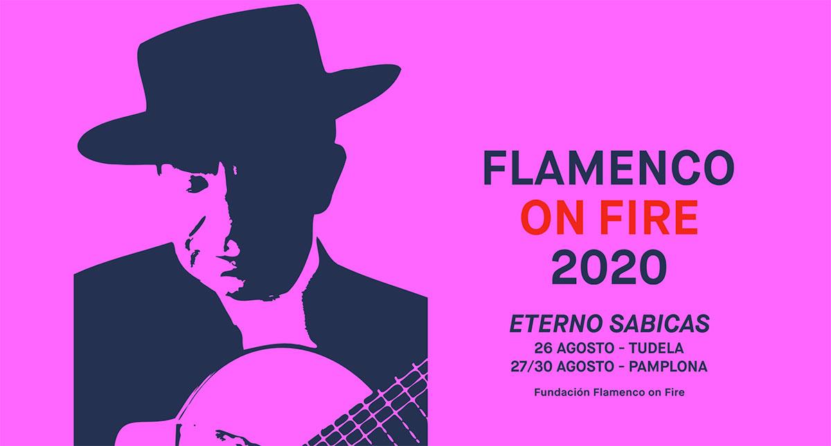 Flamenco on Fire avanza la programación de los grandes conciertos